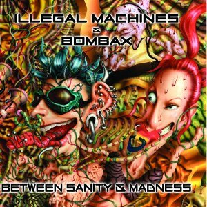 Illegal Machines & Bombax 歌手頭像