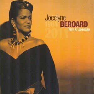 Jocelyne Béroard 歌手頭像