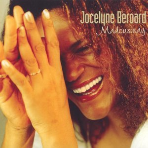 Jocelyne Béroard