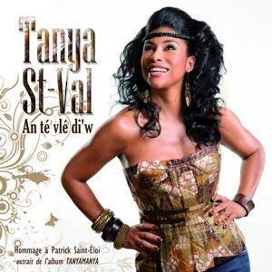 Tanya Saint-Val 歌手頭像