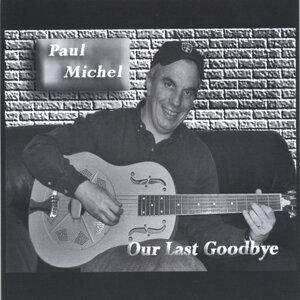 Paul Michel 歌手頭像