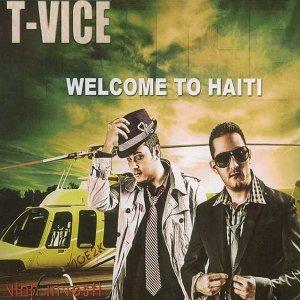 T-Vice 歌手頭像