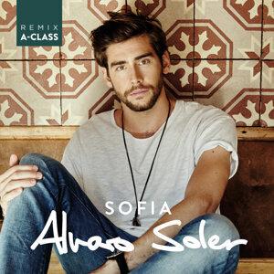 Alvaro Soler 歌手頭像