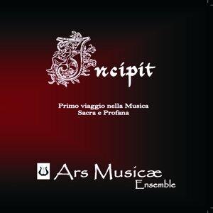 Ars Musicae Ensemble 歌手頭像