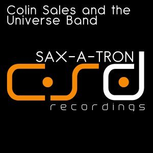 Colin Sales, The Universe Band 歌手頭像