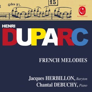 Jacques Herbillon, Chantal Debuchy 歌手頭像