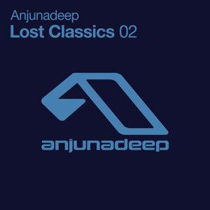 Anjunadeep Lost Classics 歌手頭像