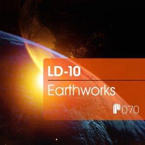 LD-10 歌手頭像