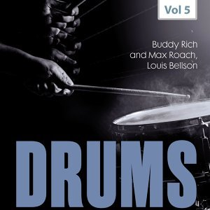 Buddy Rich, Max Roach