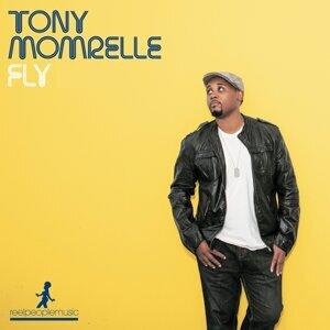 Tony Momrelle, The Layabouts 歌手頭像