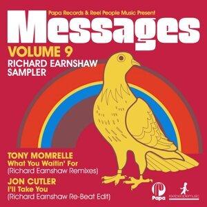 Tony Momrelle, Jon Cutler 歌手頭像