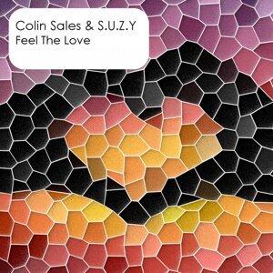 Colin Sales, S.U.Z.Y 歌手頭像