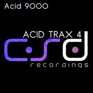 Acid 9000 歌手頭像