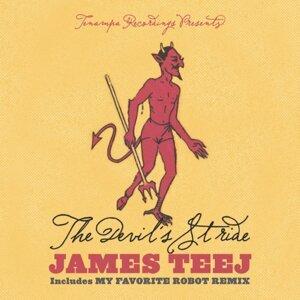 James Teej 歌手頭像