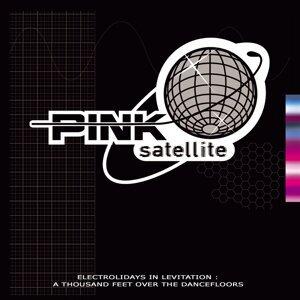 Pink Satellite 歌手頭像