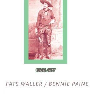 Fats Waller, Fats Waller & Bennie Paine 歌手頭像