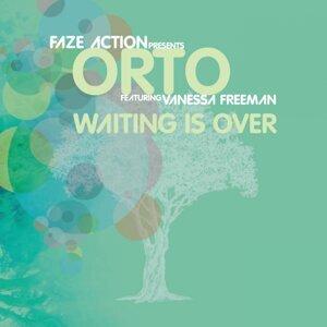 Faze Action, Orto 歌手頭像