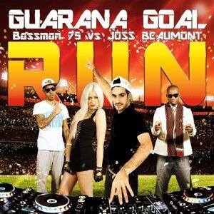 Guarana Goal, Bassman75, Joss Beaumont 歌手頭像