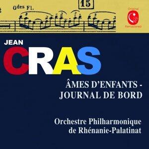 Pierre Stoll, Orchestre Philharmonique de Rhénanie-Palatinat 歌手頭像