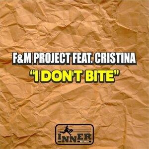 F&M Project 歌手頭像