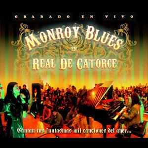Monroy Blues 歌手頭像