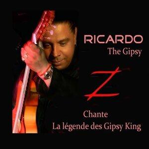Ricardo The Gipsy 歌手頭像