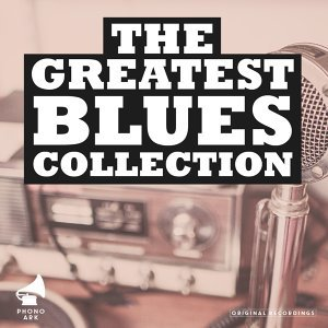 B.B. King, John Lee Hooker, Muddy Waters 歌手頭像
