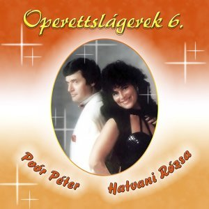 Poór Péter, Hatvani Rózsa 歌手頭像