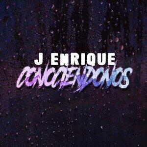 J Enrique 歌手頭像