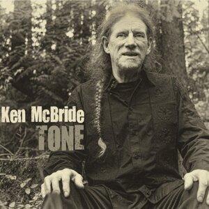 Ken McBride 歌手頭像