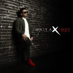 Mikey A 歌手頭像
