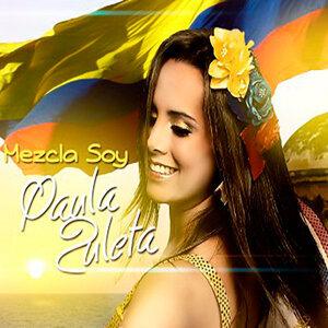 Paula Zuleta 歌手頭像