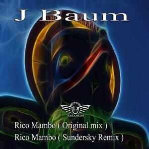 J Baum 歌手頭像