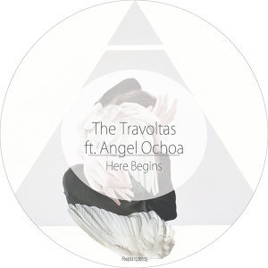 The Travoltas feat. Angel Ochoa 歌手頭像