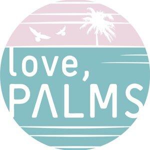 Love, Palms 歌手頭像