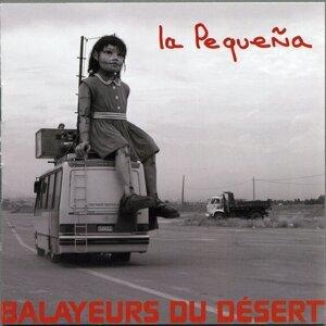 Balayeurs Du Désert 歌手頭像