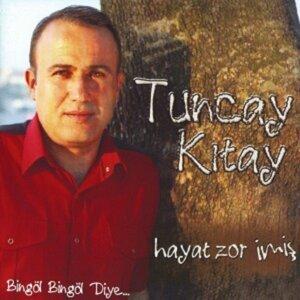 Tuncay Kıtay 歌手頭像