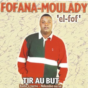 Fofana Moulady 歌手頭像