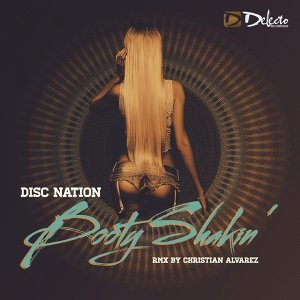Disc Nation 歌手頭像