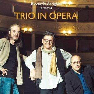 Trio in Opera 歌手頭像