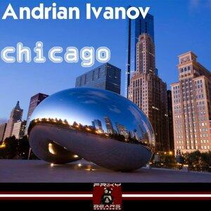 Andrian Ivanov 歌手頭像