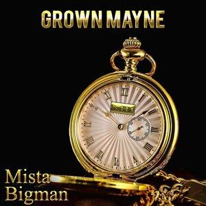Mista Bigman 歌手頭像