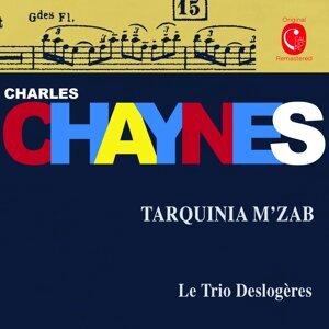 Trio Deslogères 歌手頭像