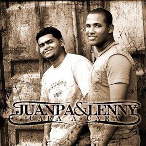 Juanpa y Lenny 歌手頭像