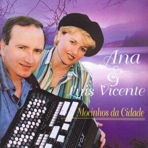 Ana & Luis Vicente 歌手頭像