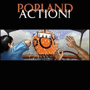 Popland 歌手頭像