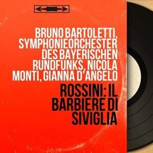 Bruno Bartoletti, Symphonieorchester des Bayerischen Rundfunks, Nicola Monti, Gianna D'Angelo 歌手頭像