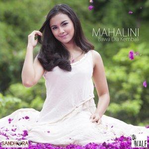 Mahalini 歌手頭像