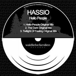 Hassio 歌手頭像