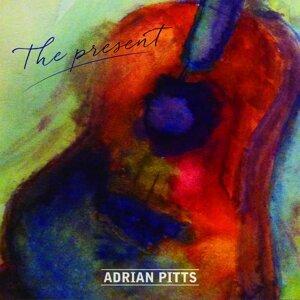 Adrian Pitts 歌手頭像